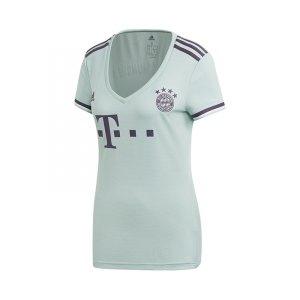 Bayern Munchen Shirt Uit Dames 2018-2019
