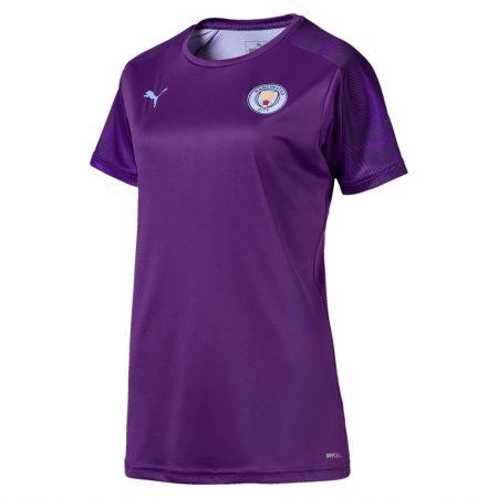 Manchester City Trainingsshirt Dames 2019-2020