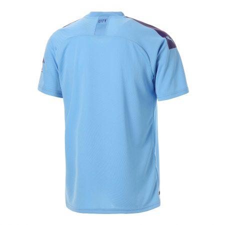 Manchester City Shirt Thuis Senior 2019-2020