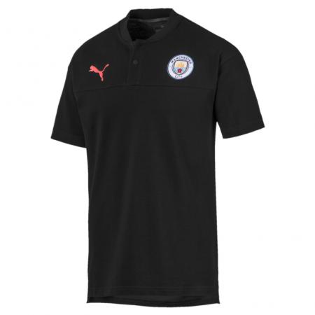 Manchester City Polo Senior 2019-2020