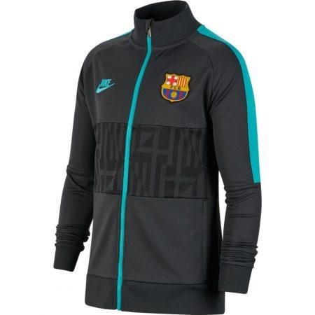 FC Barcelona I96 Trainingsjack Junior 2019-2020