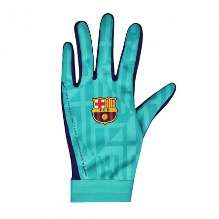 FC Barcelona Hyperwarm Handschoenen Senior
