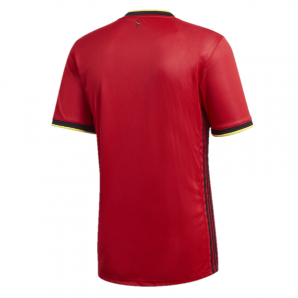 België Shirt Thuis Dames 2019-2020