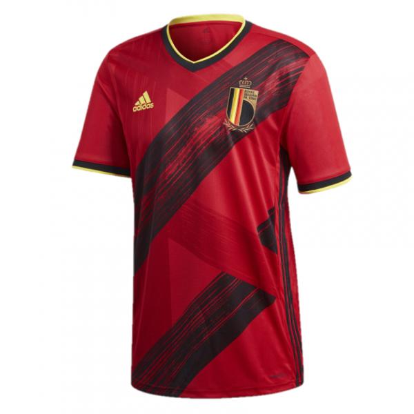 België Shirt Thuis Senior 2019-2020