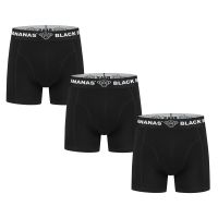 Black Bananas Boxershort 3 Pack