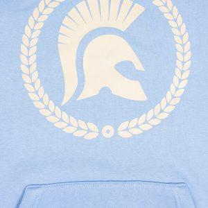 Ceasarss Original Hoodie Sky Blue2