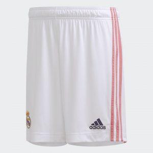 Real Madrid Broekje Thuis Junior 2020-2021