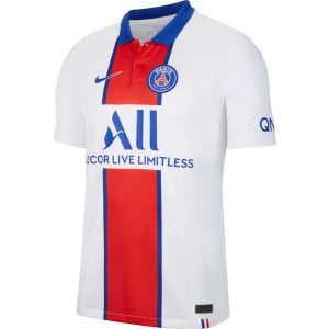 Paris Saint Germain Shirt Uit Senior 2020-2021