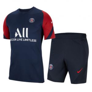 Paris Saint Germain Trainingset Senior 2020-2021