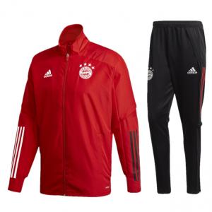 Bayern Munchen Trainingspak Presentatie 2020-2021