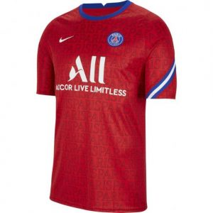 Paris Saint Germain Pre-Match Top Junior 2020-2021