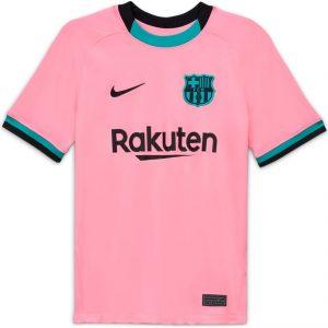 FC Barcelona Shirt 3rd Junior 2020-2021