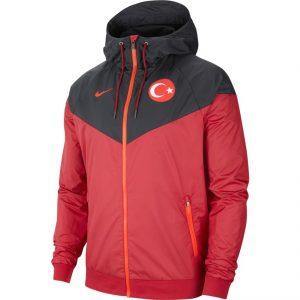 Turkije Windrunner Trainingsjack Senior 2020-2021