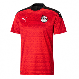Egypte-Shirt-Thuis-2020-2021