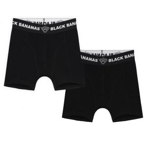 Black Bananas Boxershort 2 Pack KIDS