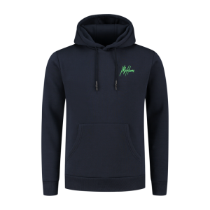 malelions-malelions-double-signature-hoodie-navy