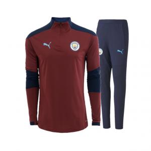 Manchester City Trainingspak Junior 2020-2021