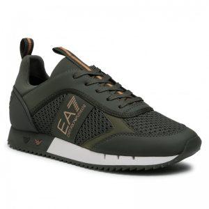 EA7 Sneaker Army