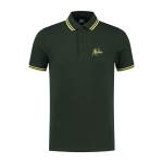 Malelions Din Polo Army/Yellow