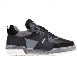 Off The Pitch Baskette Sneakers Black