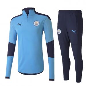 Manchester City Trainingspak Senior 2020-2021