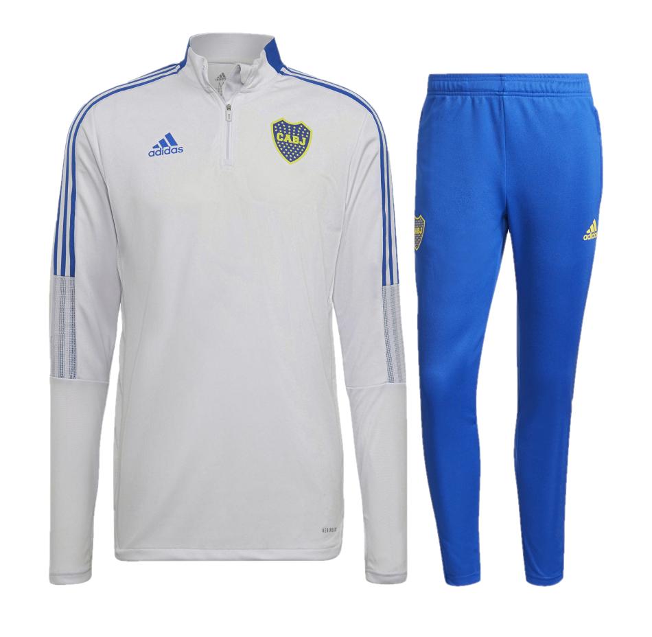 Boca Juniors Trainingspak Senior 2021-2022