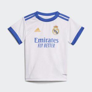 Real Madrid Minikit 2021-2021 Baby