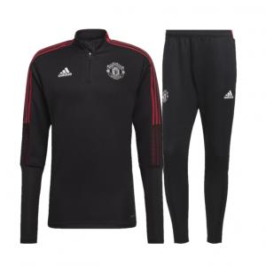 Manchester United Trainingspak Senior 2021-2022