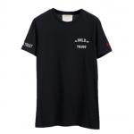 In Gold We Trust The Pusha T-Shirt Jet Black