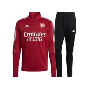 Arsenal Warm Trainingspak Senior 2021-2022