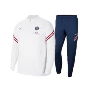 Paris Saint Germain X Jordan Strike FZ Trainingspak Senior 2021-2022